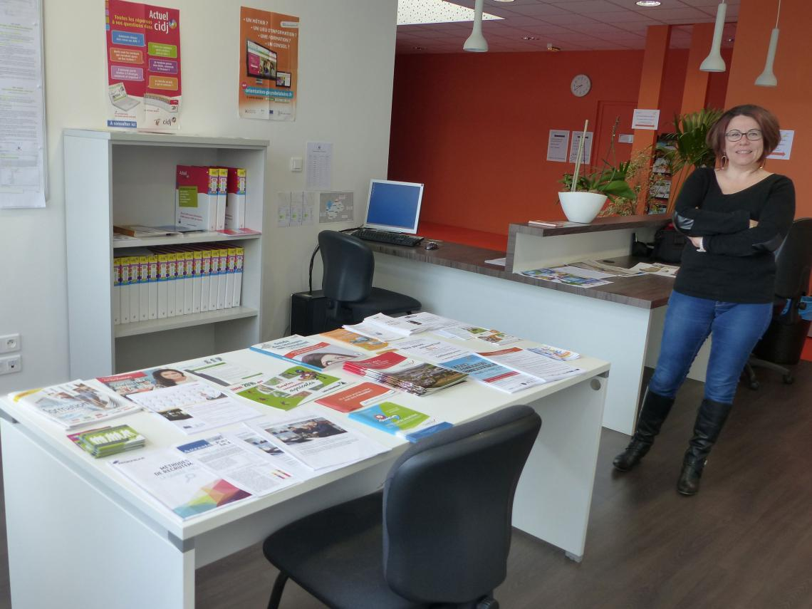 Points relais emploi