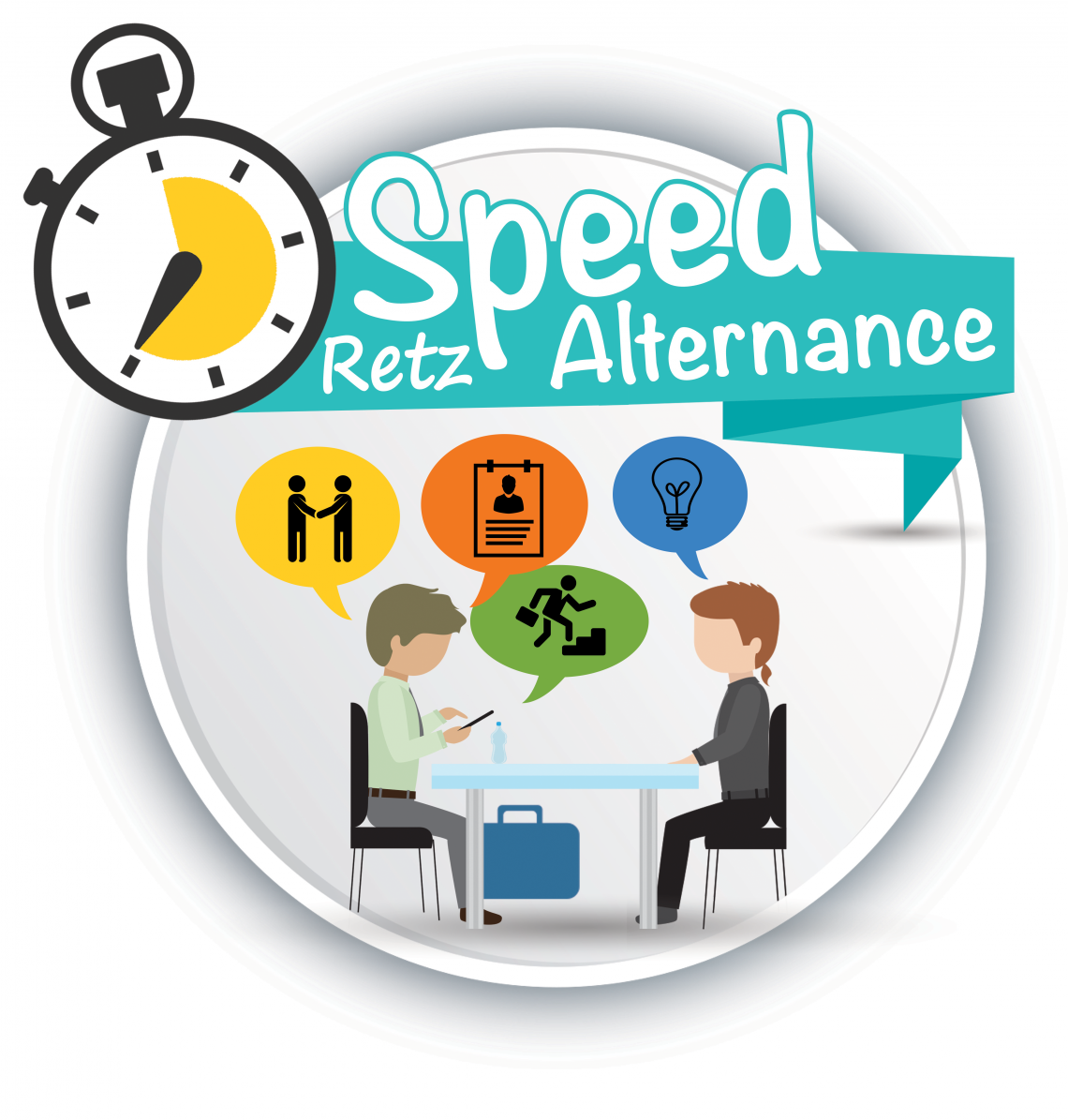 speed retz alternance